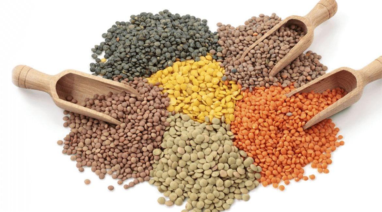 Benefits of lentils