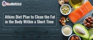 Atkins Diet Plans
