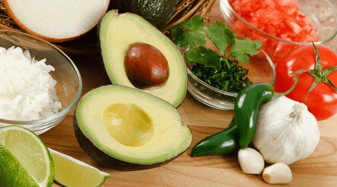 Boost Metabolism with Foods
