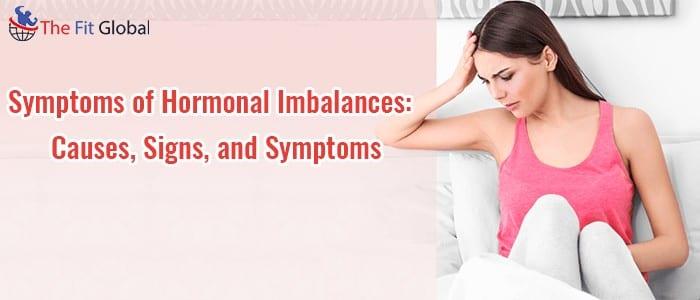 Hormonal Imbalances