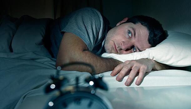 Irritability to Sleeplessness