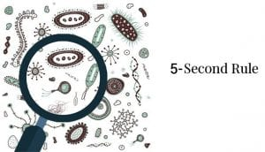5Second Rule