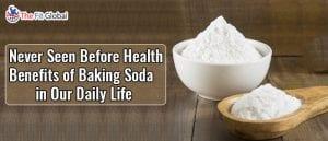 Benefits of Baking Soda