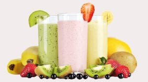 Meal Replacement Shakes for Balanced Diet