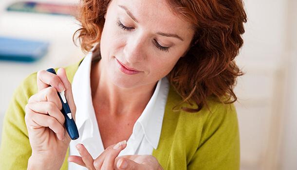 Diabetes vs Low Carb Diet Plan