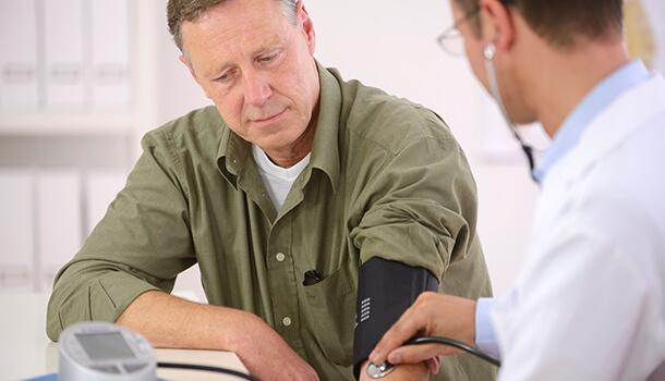 High Blood Pressure vs Low Carb Foods