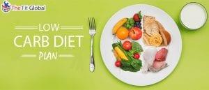 Low Cab Diet Plan