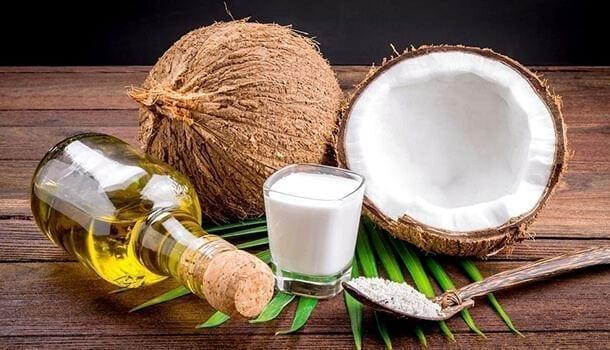 Coconut Oil& Milk