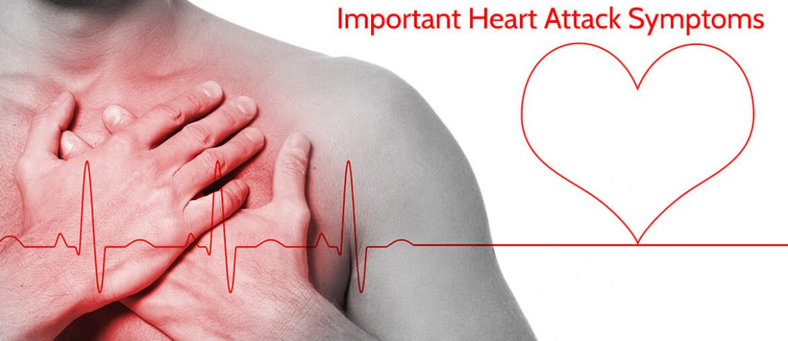 Important Heart Attack Symptoms