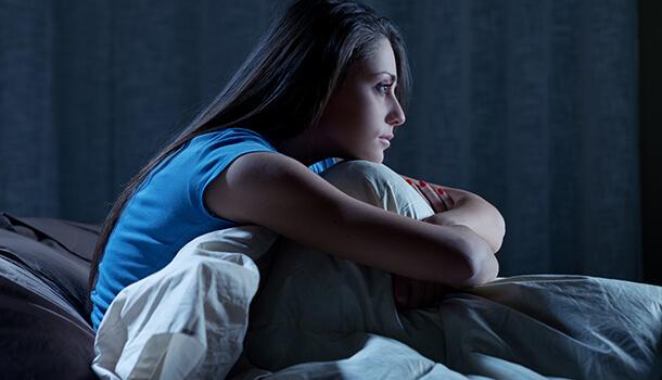 Insomnia Sleep Disorders