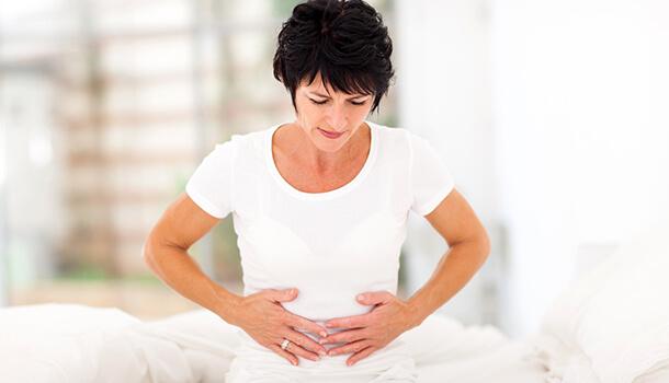 Stomach Disorders like Heartburn