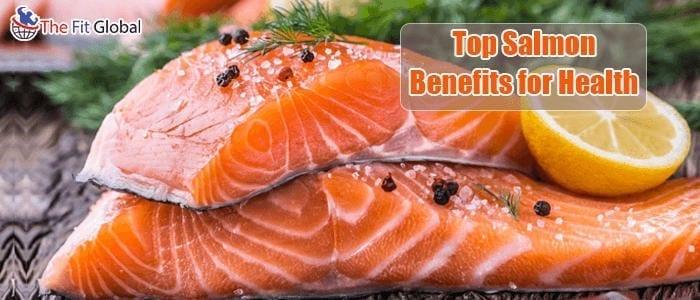 salmon benefits for health