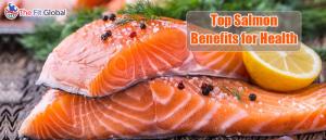 top salmon benefits