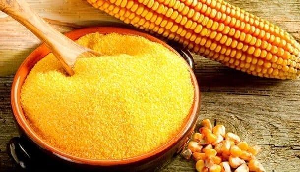 Flour Corn
