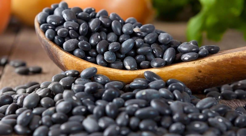 Amazing Benefits of Black Beans