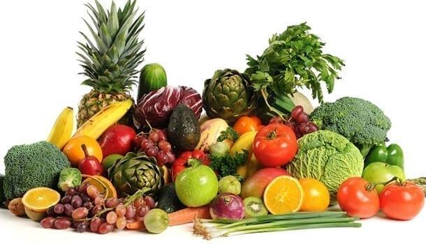 Lack Of Vitamins And Minerals
