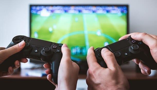 Sport Video games
