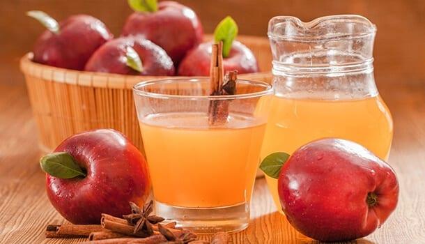 Apple Cider Vinegar At Home
