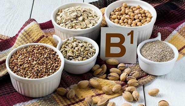 Vitamīns B1