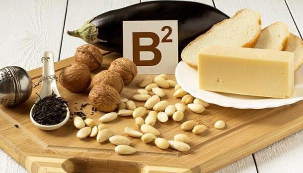 B2 vitamīns