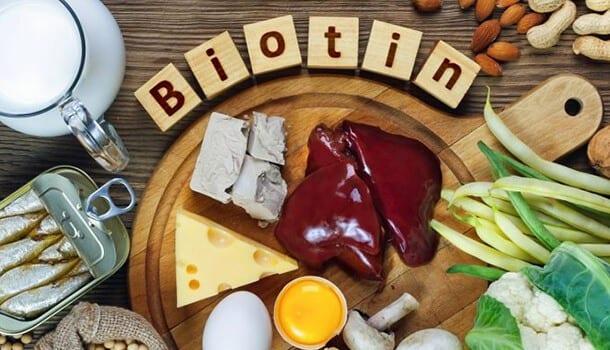 Vitamīns B7