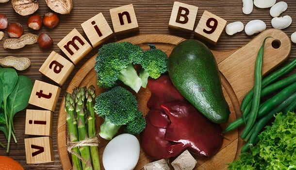Vitamīns B9