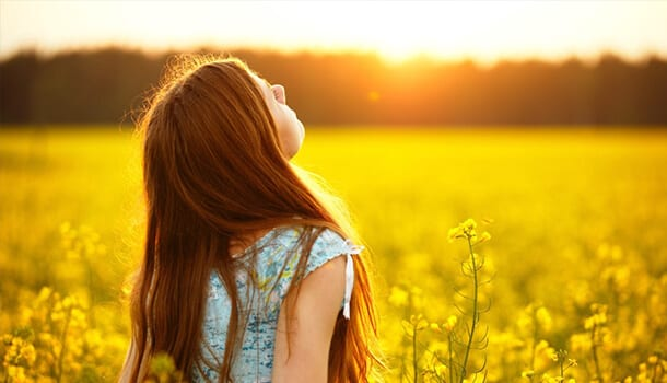 Sunlight For Jaundice Cure