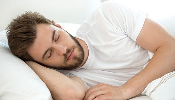 Sleep, Sleep And More Sleep