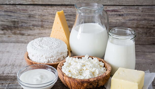 Unpasteurized dairy products especially milk avoid during pregnancy