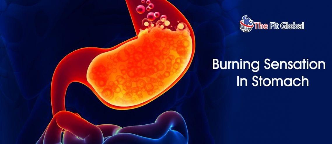 best home remedies for Burning Sensation InStomach