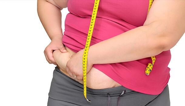 Blueberries Prevent Obesity