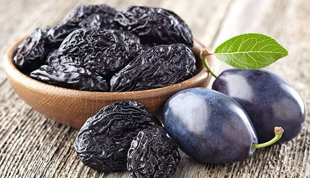 Consume Prunes More Often