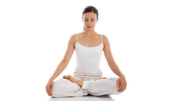 Kapalabhathi - yoga for constipation