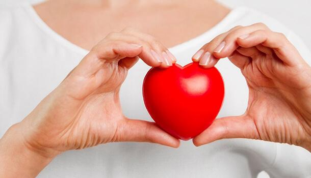How Turmeric Benefits Your Heart Health