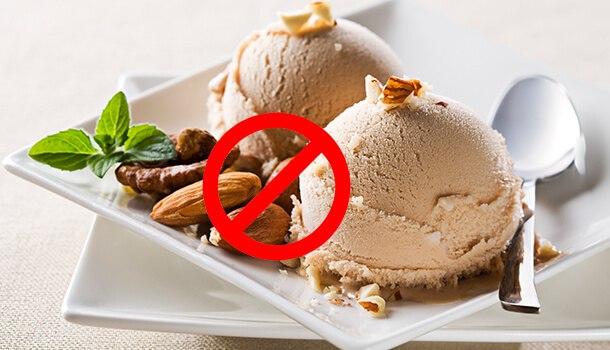 Say No To Ice Creams