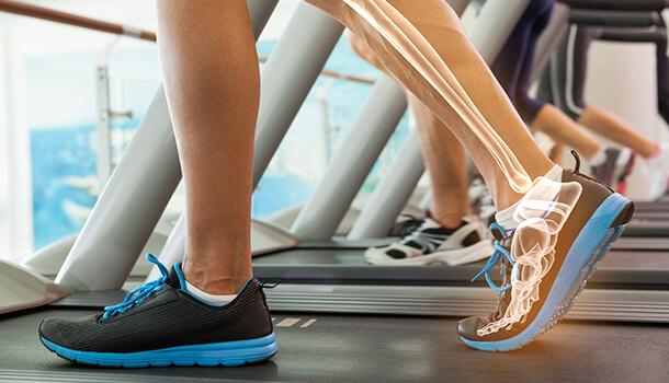Strengthens Your Bones