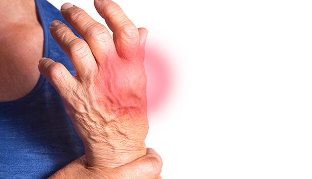 Turmeric For The Treatment Of Arthritis