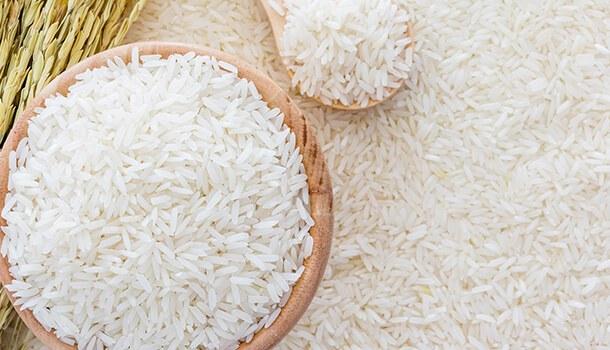 White Rice And Arsenic