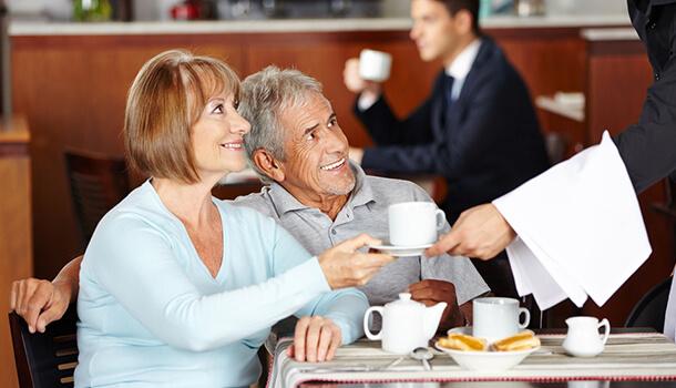 Coffee May Increase Your Lifespan