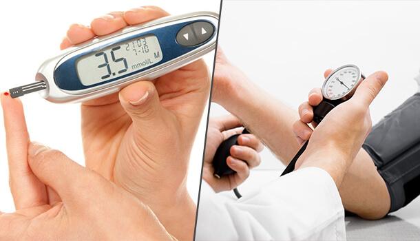 Quinoa benefits for diabetics and high blood pressure