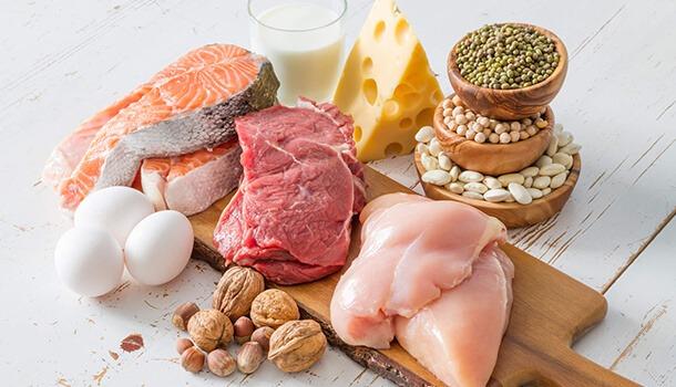 Best zinc sources for meat eaters
