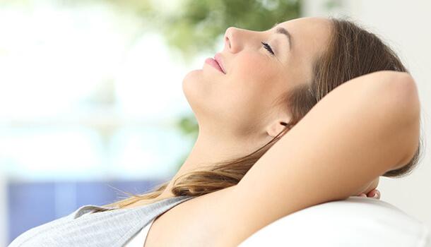 meditation Stabilizes emotional health