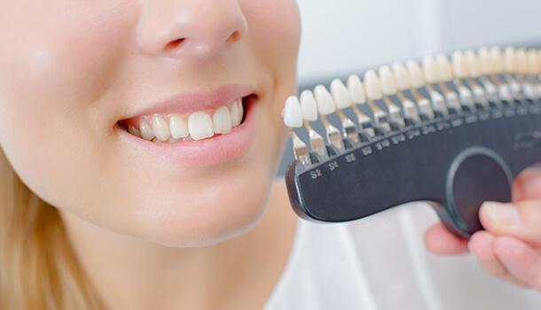 Braces or dentures