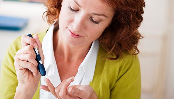 Diabetes Vs. Beet Juice