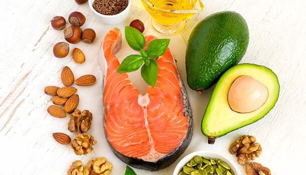 Foods High In Omega -3 Fatty Acids