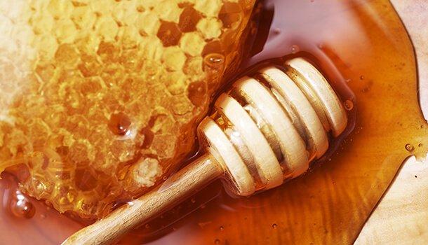 Honey For Rosacea Treatment