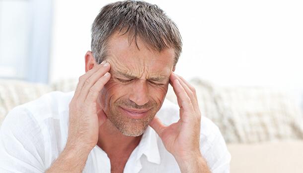 How Stress Causes Headache