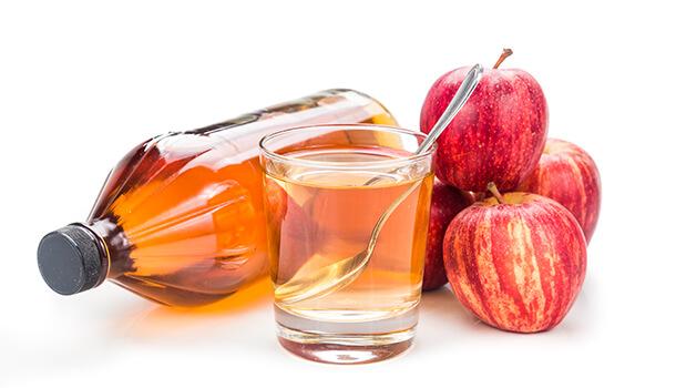How To Treat Rosacea Using Apple Cider Vinegar