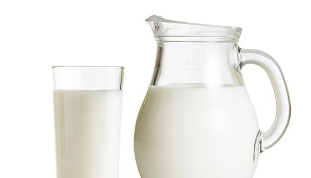 Milk (Goat milk)