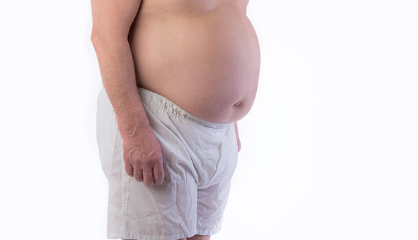 Obesity Or Overweight